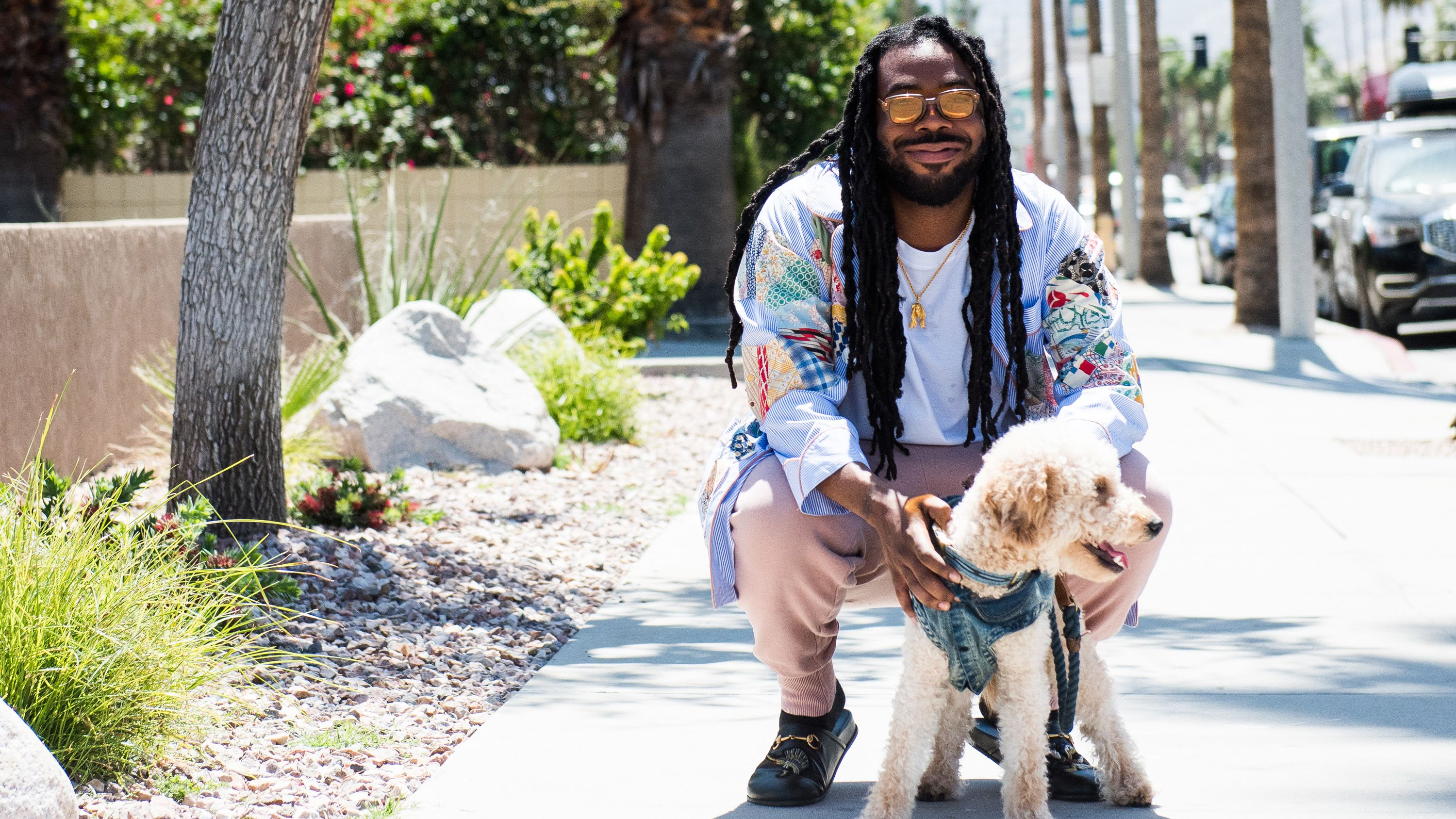 D.R.A.M. On Loving Gucci Loafers & Working at Best Buy Before He Was Famous
