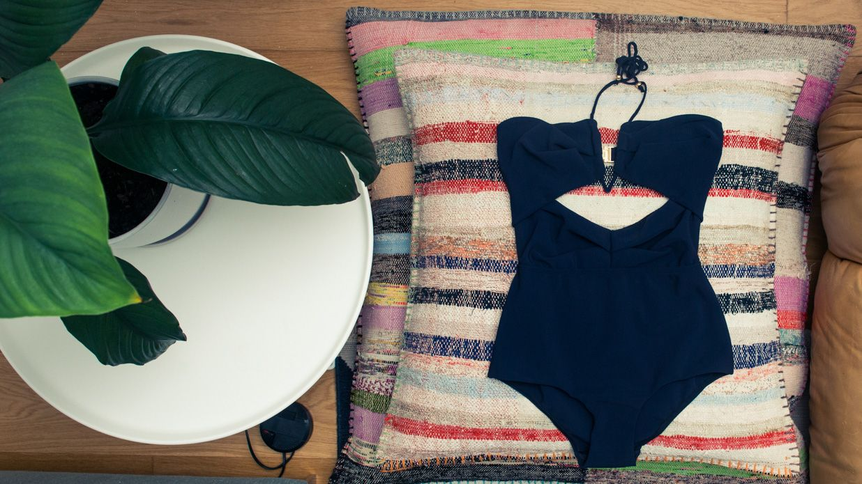 The Swimsuit of the Summer is the Most Risqué Yet
