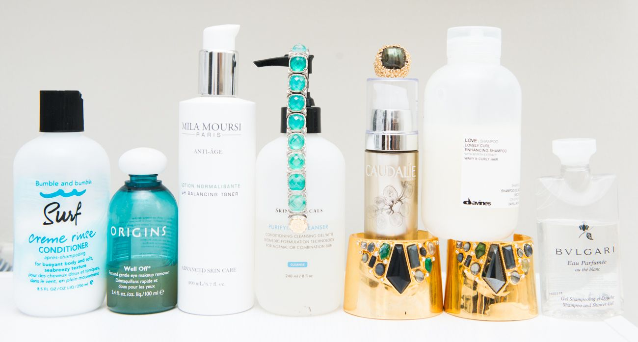 Your Ultimate Hair Product Guide