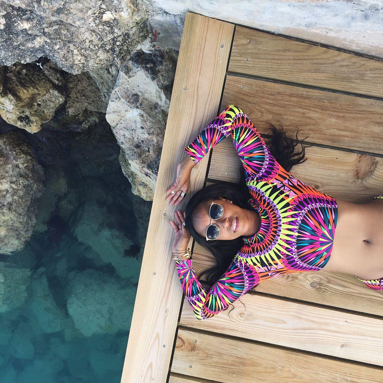 How to do Bermuda the Shiona Turini Way