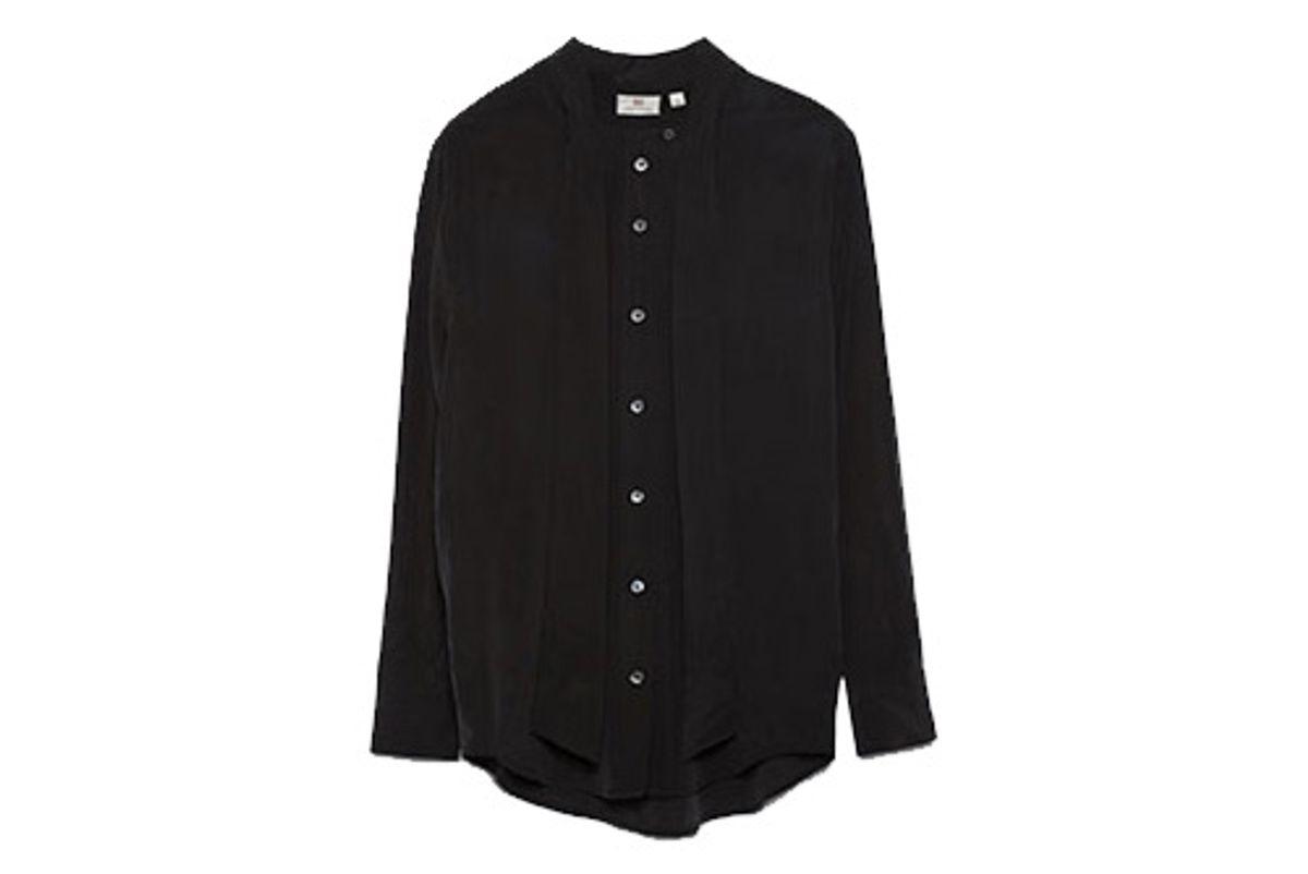 Arley Shirt in True Black