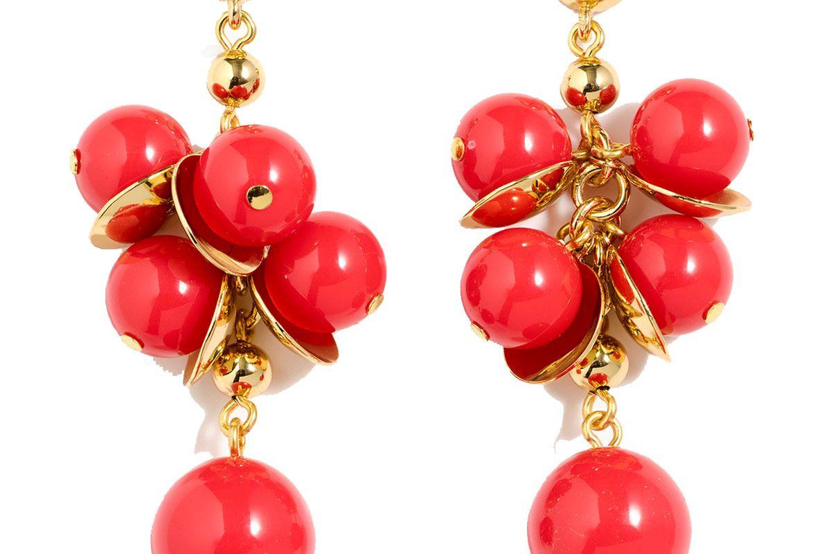 Peapod Earrings