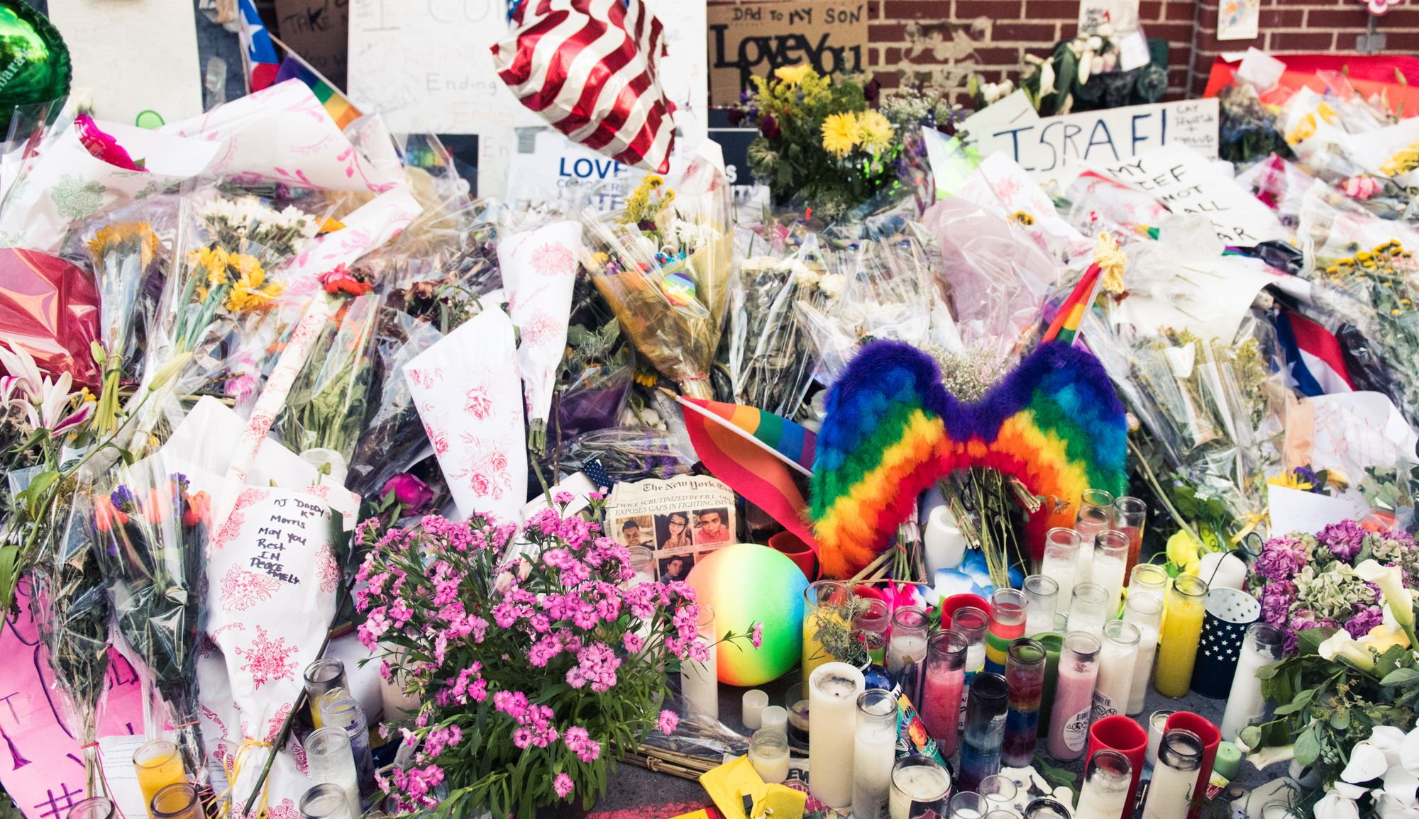 Google Gave $1 Million to Memorialize the Stonewall Riots