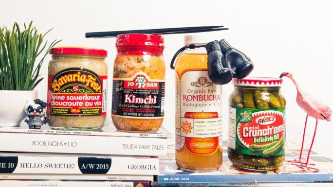 Why 'Drinking Vinegars' Are the New Kombucha