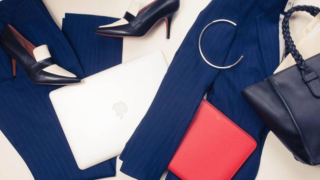 How to Nail an Interview Outfit According to 5 Fashion Industry Veterans