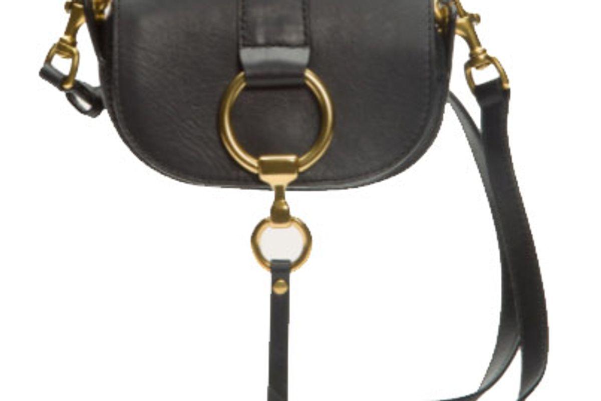 Ilana Harness Mini Saddle Bag