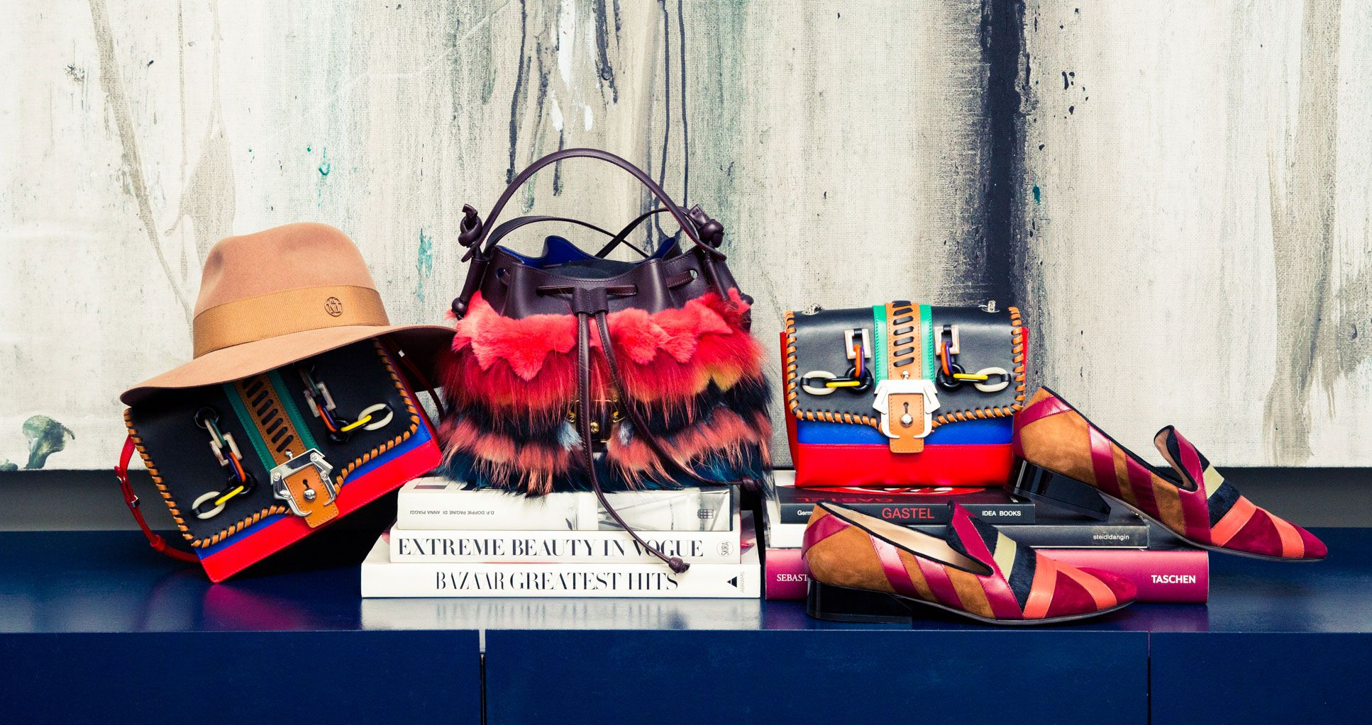 How Paula Cademartori Became Street Style's Favorite Accessories Designer