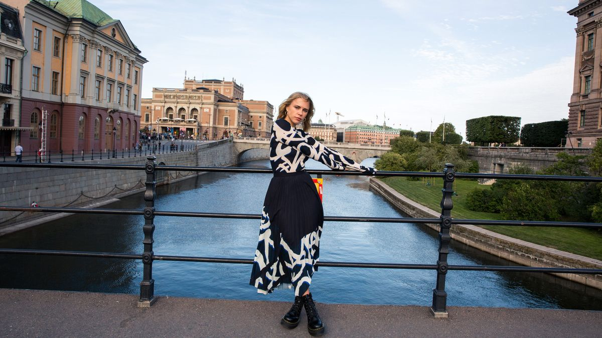 How to Spend 24 Hours in Stockholm with Courtney Trop of Always Judging