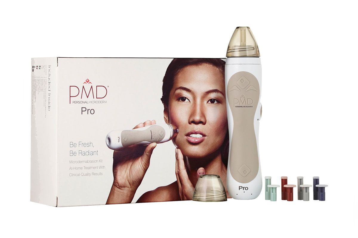 Personal Microderm Pro