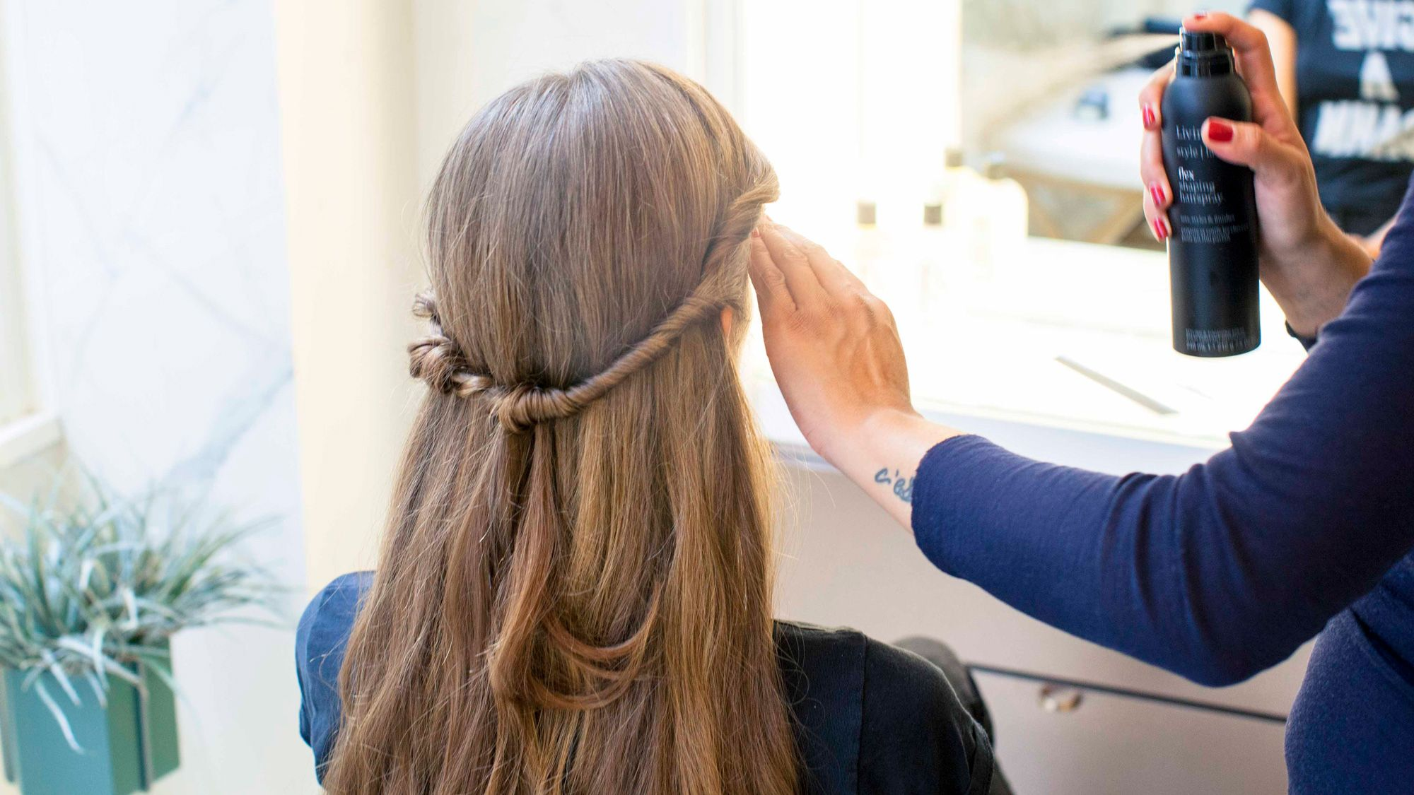 3 Runway-Inspired Braids for Fall
