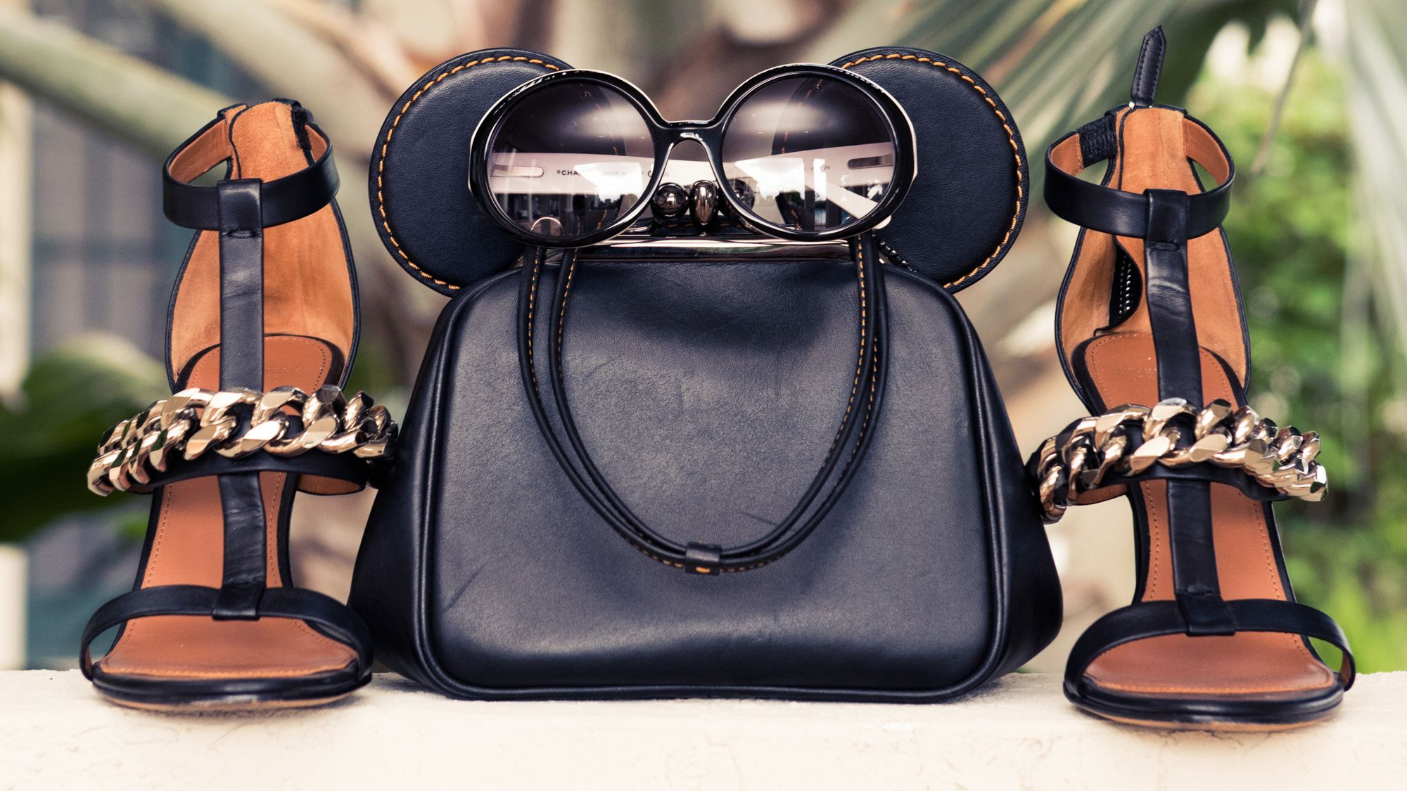 These are the Shoes & Bags You're About to See Everywhere