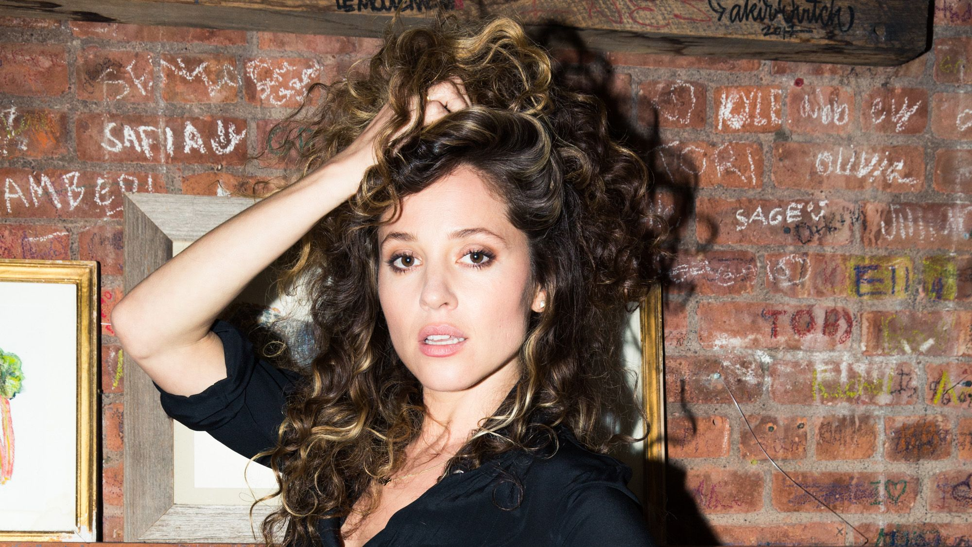 The Deuce's Margarita Levieva Used to Be a Wu-Tang Clan Groupie