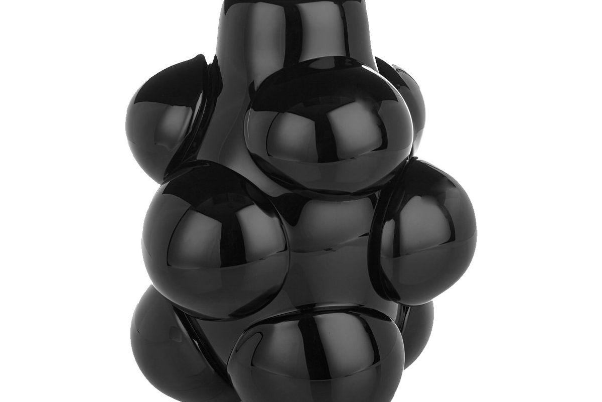 Cumulo Barrel Vase
