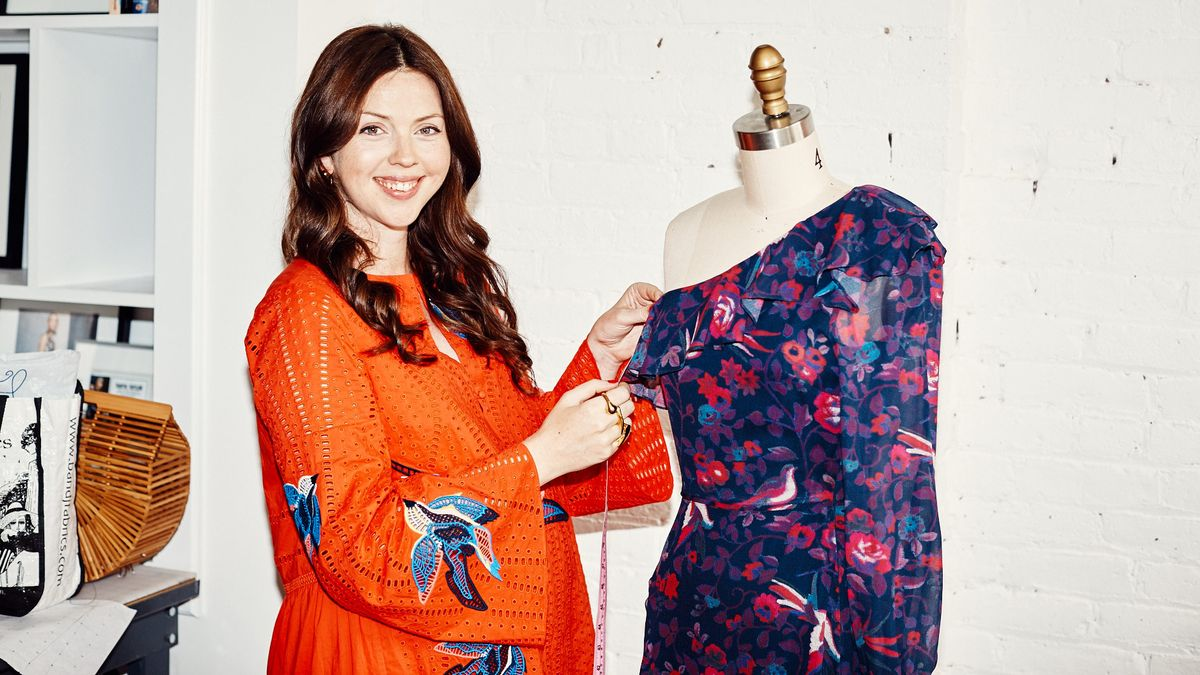 Designer Tanya Taylor Is Championing More Inclusivity in Fashion