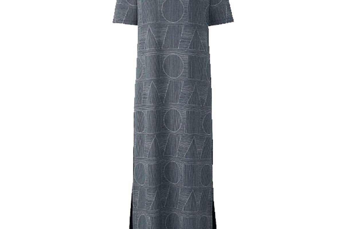 Women SPRZ NY Short Sleeve T Dress (Francois Morellet)