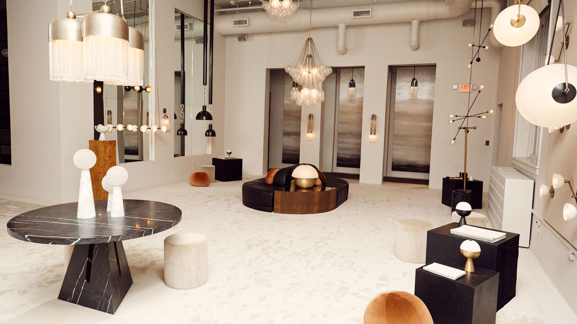 Inside the Most Stunning Design Studio We've Ever Seen