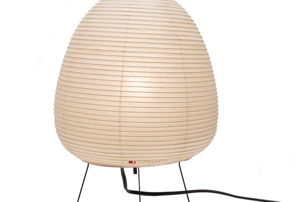 isamu noguchi akari 1a light sculpture