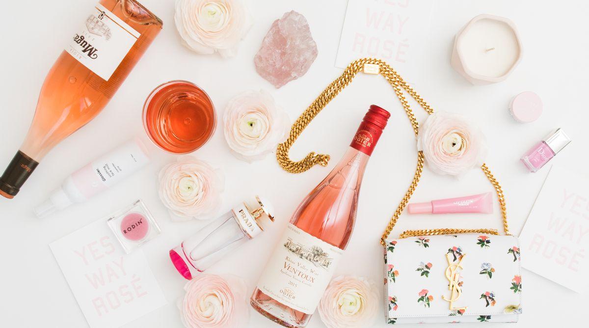 Is Rosé Summer's Ultimate Guilty Pleasure?