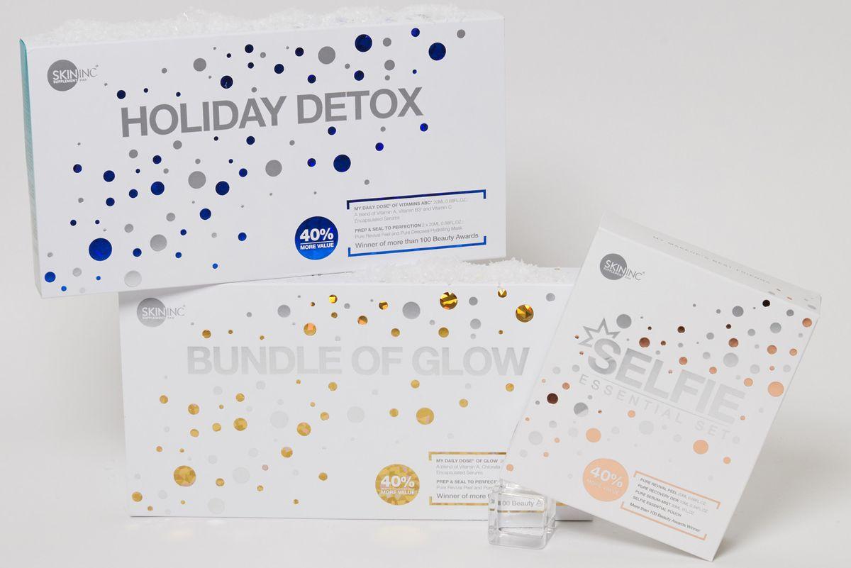 Holiday Detox
