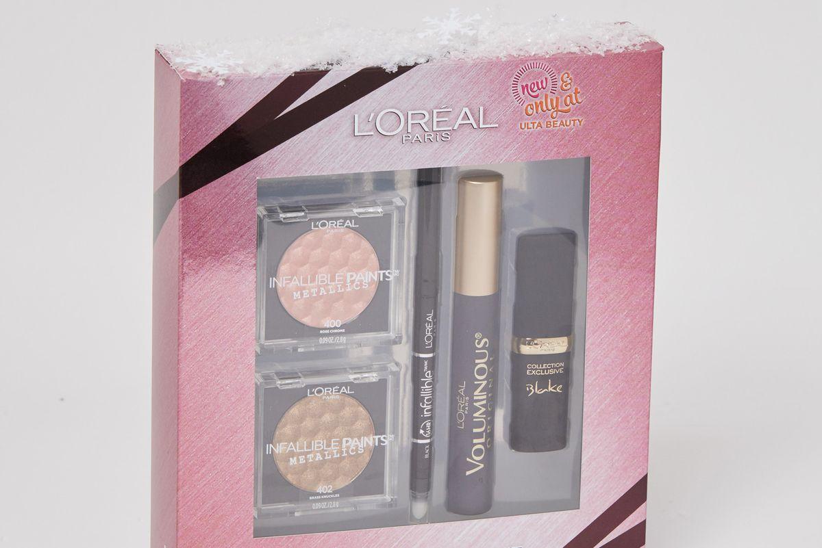Holiday Makeup Kit