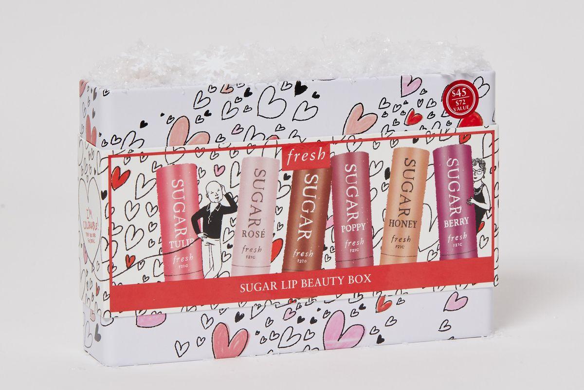 Sugar Lip Beauty Box