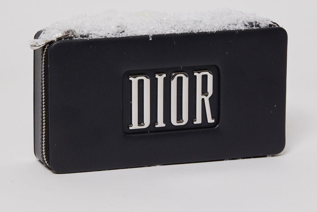 Bijou Edition Rouge Dior Couture Lipstick Refill Set