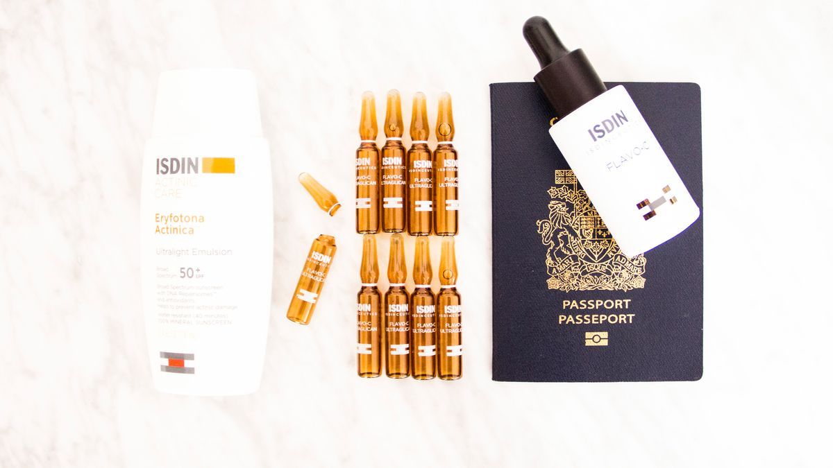 The European Pharmacy Skin-Care Brand About to Get a Cult Following