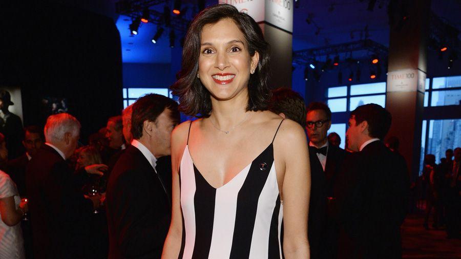 Radhika Jones Joins Condé Nast as Vanity Fair's New Editor-in-Chief
