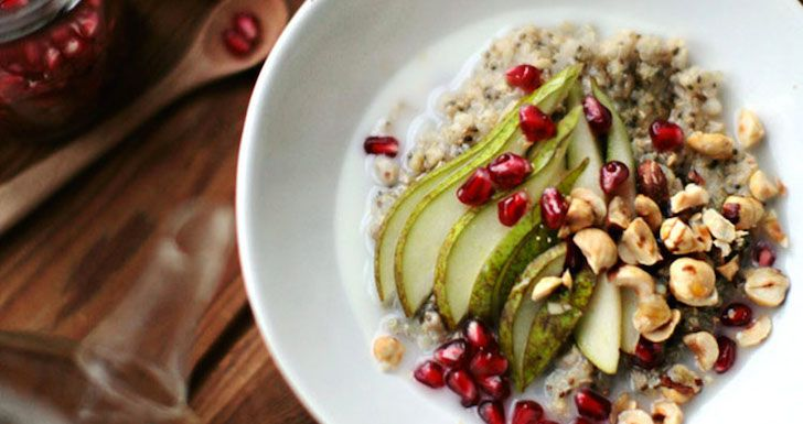 Eat Breakfast Like a Holistic Nutritionist