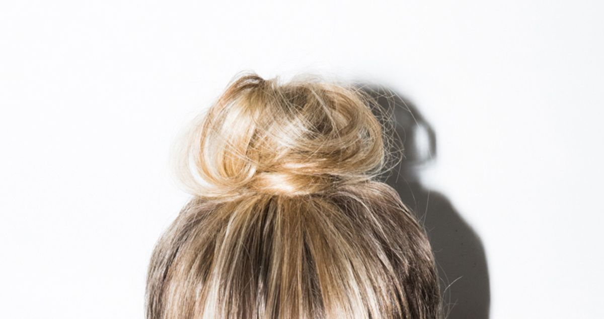 3 Easy Post-Gym Hairstyles
