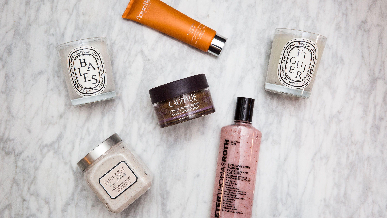 The Best Body Scrubs for Dry Skin