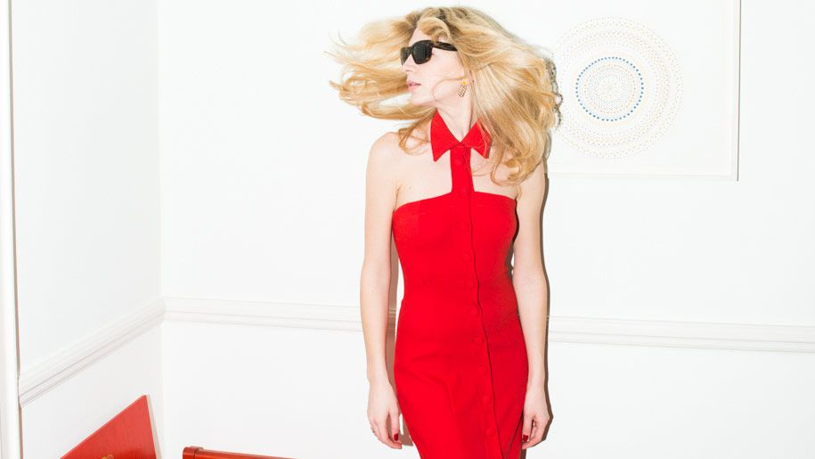 13 Red Pieces We Want Right Now