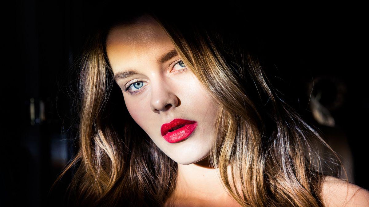 sexy lipstick