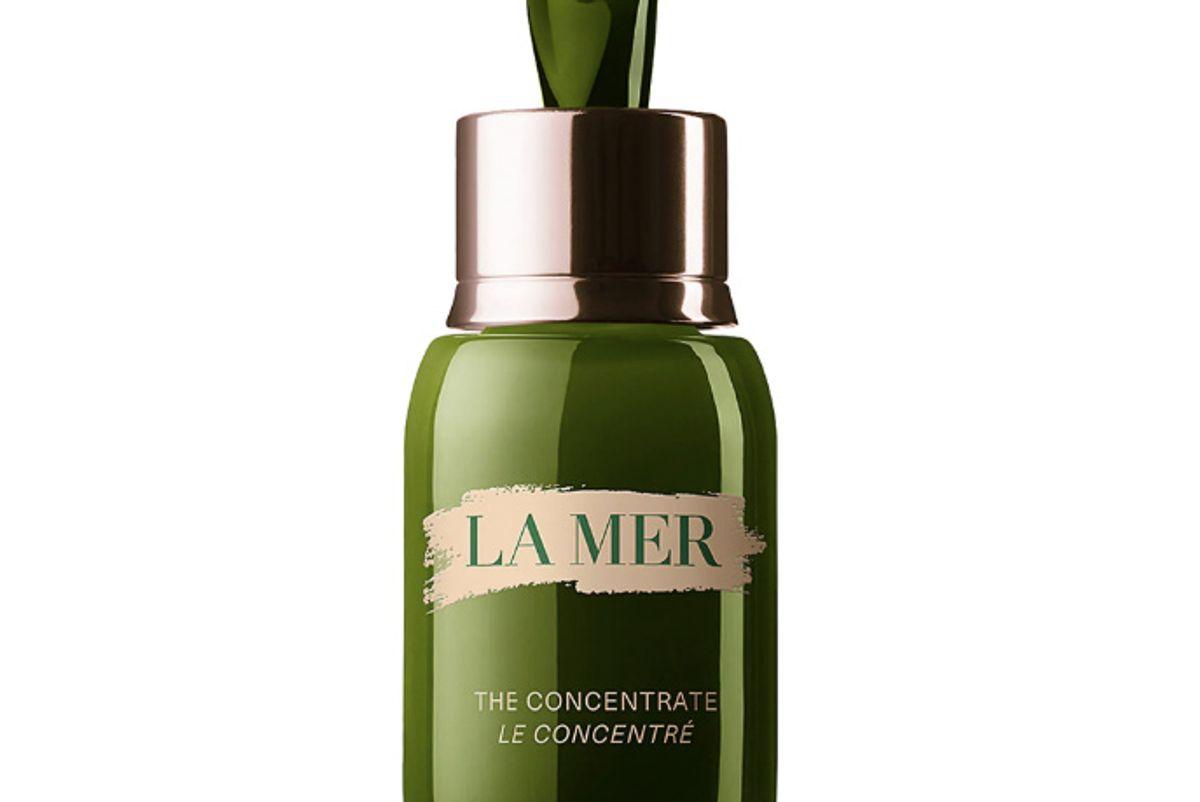 la mer the concentrate