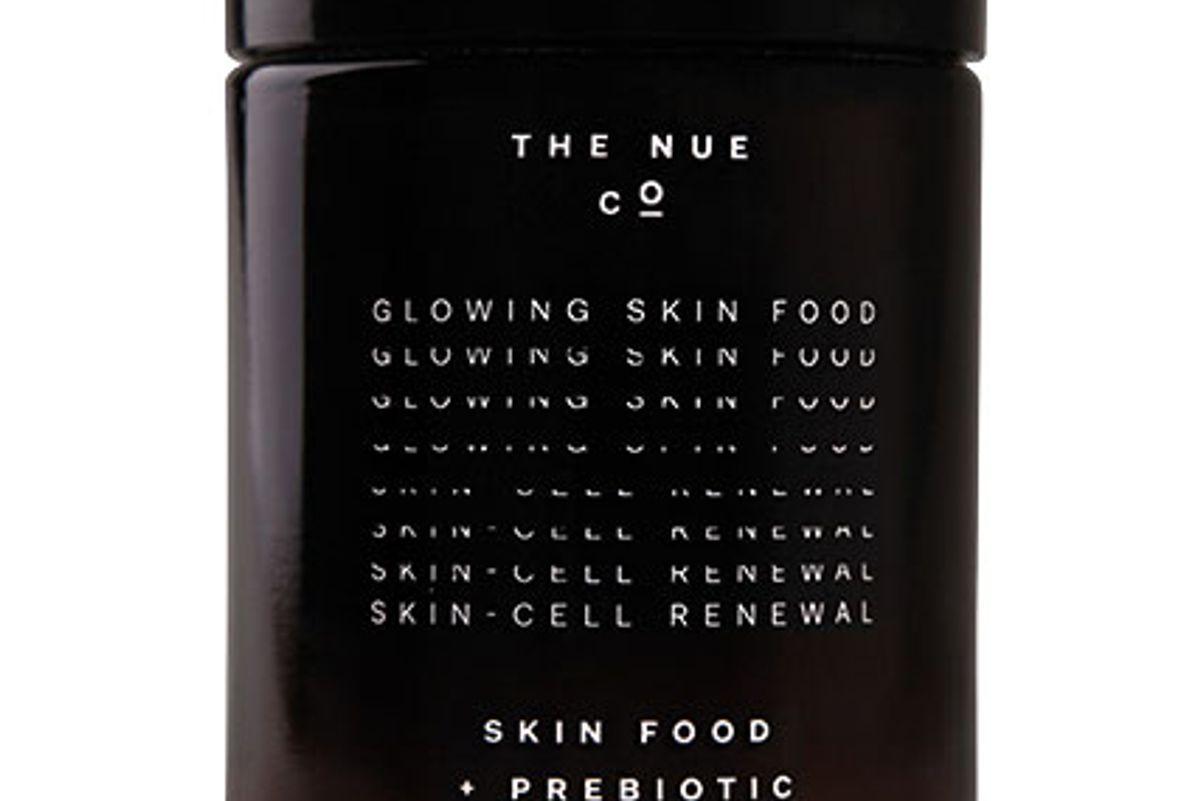 Skin Food + Prebiotic