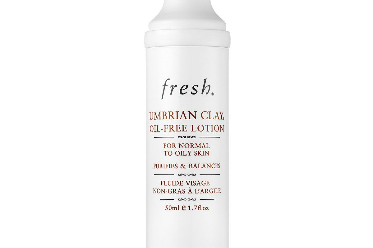 Umbrian Clay Oil-Free Lotion