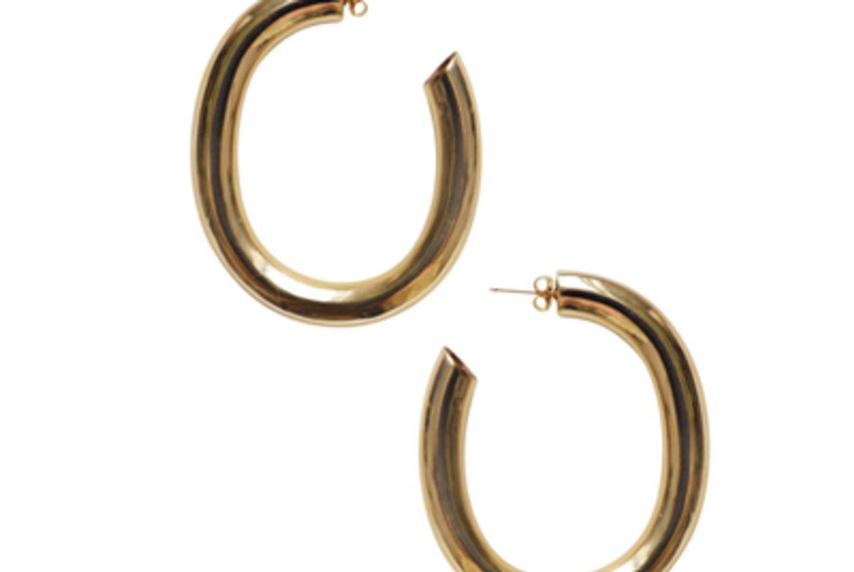 laurat lombardi curve earrings