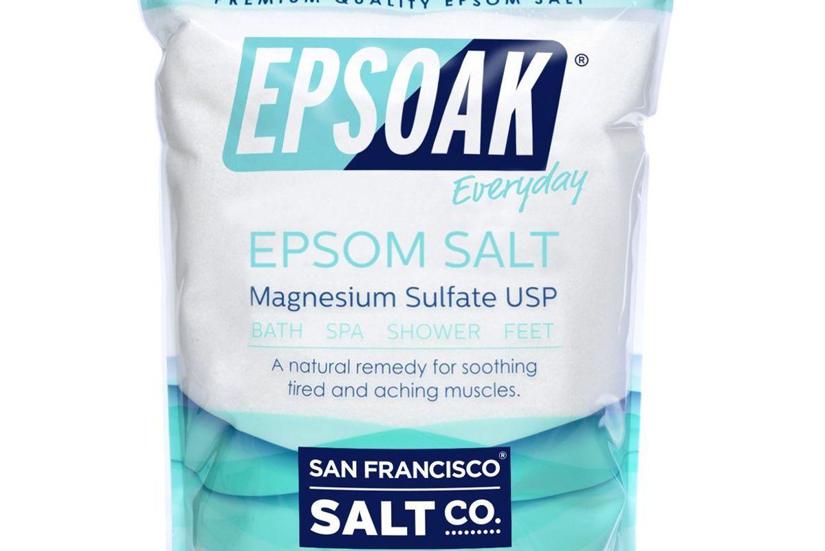 Epsom Salt Magnesium Sulfate US