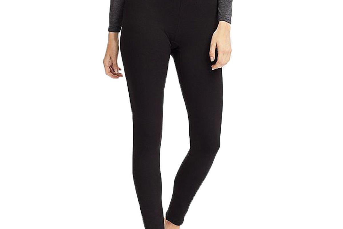 uniqlo women heattech ultra warm leggings