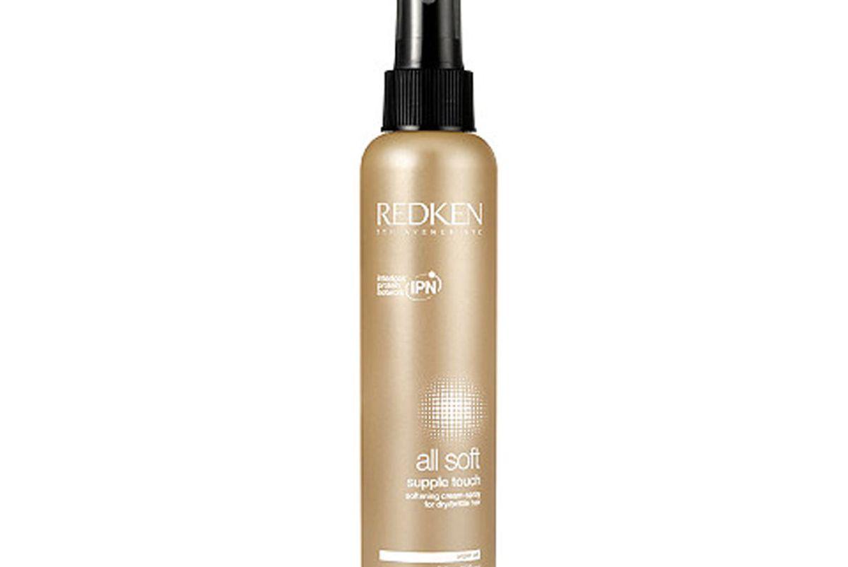 All Soft Supple Touch Softening Cream-Spray