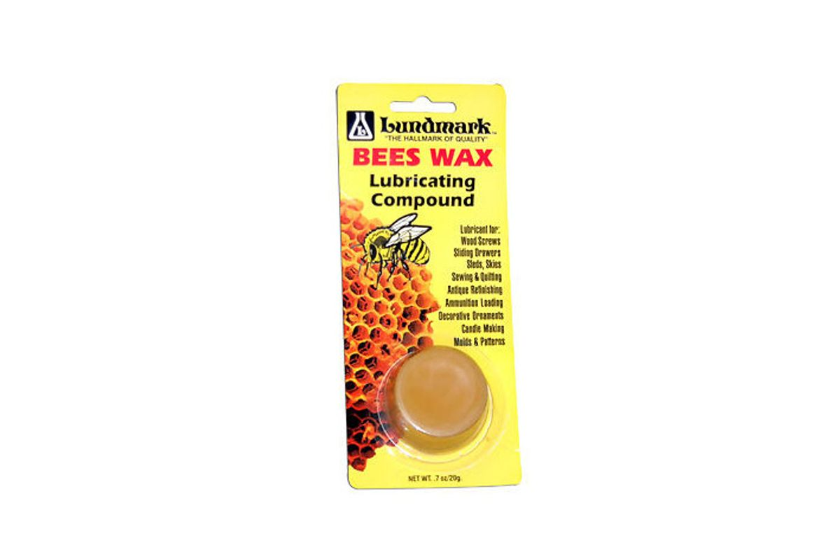 Bees wax Lubricant