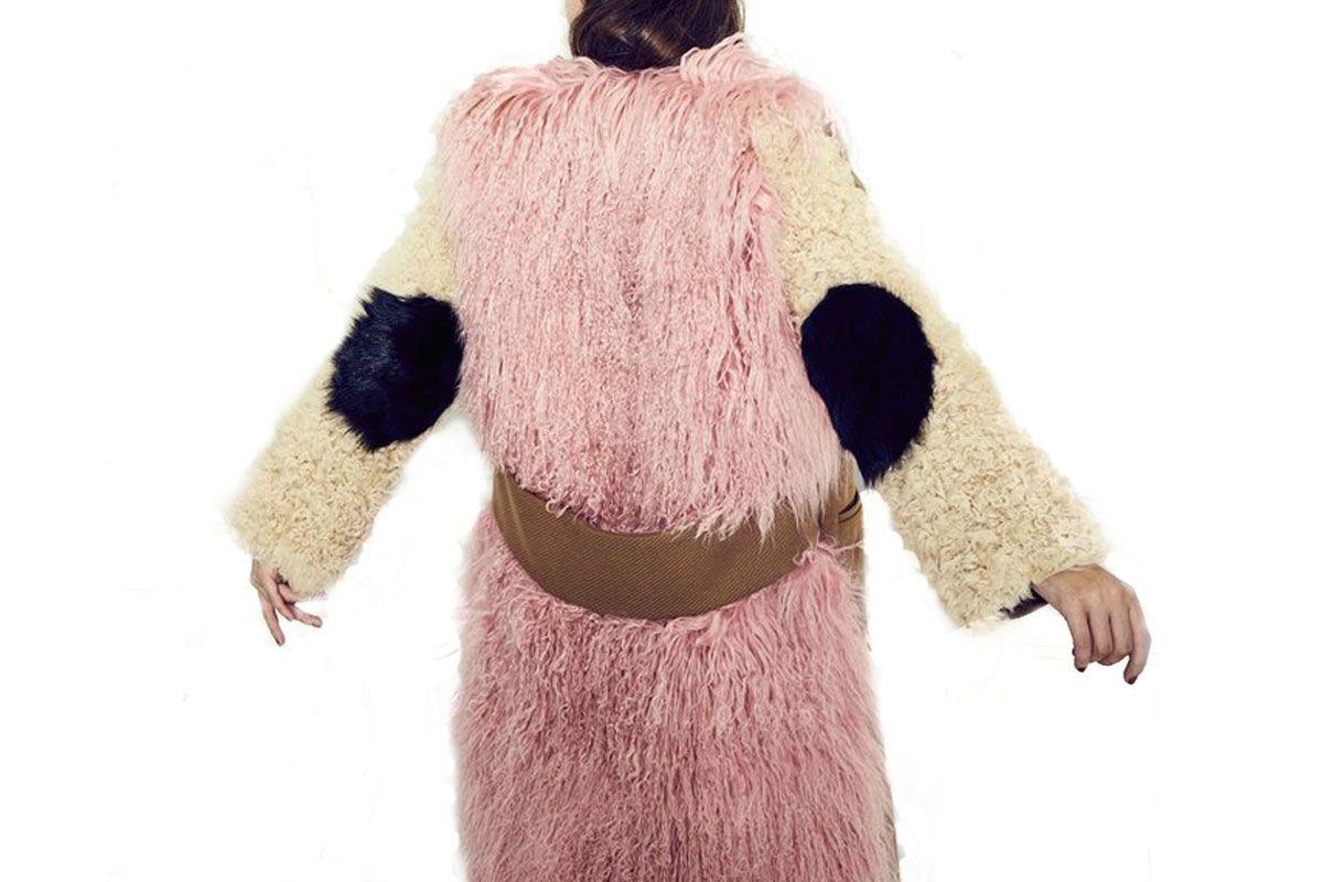 Mingo Coat