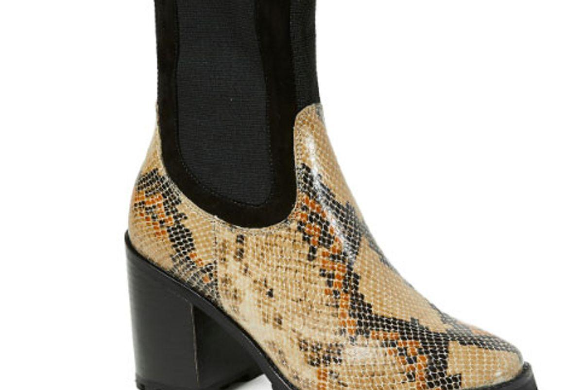 rachel comey stunt ankle boot