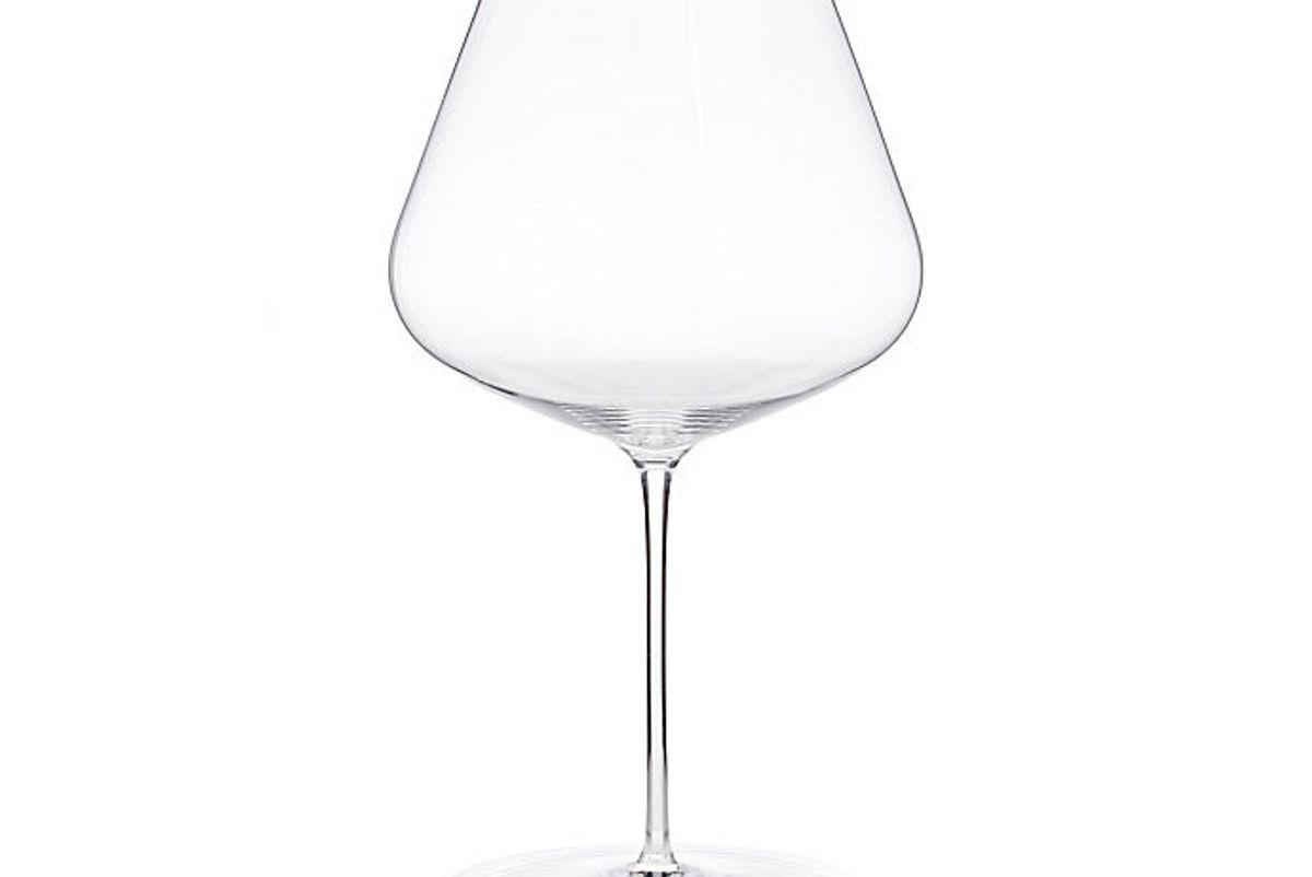Denk'Art Burgundy Glass