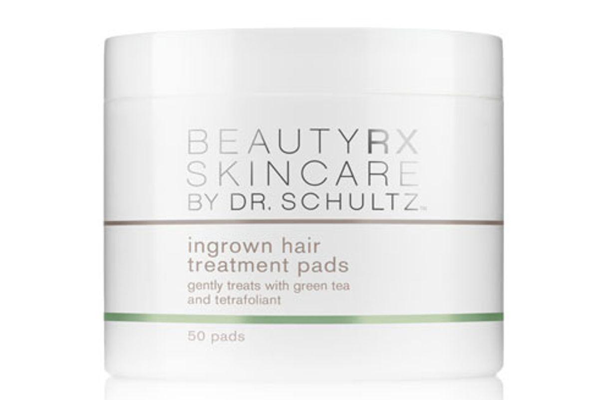 Ingrown Hair Treatment Pads