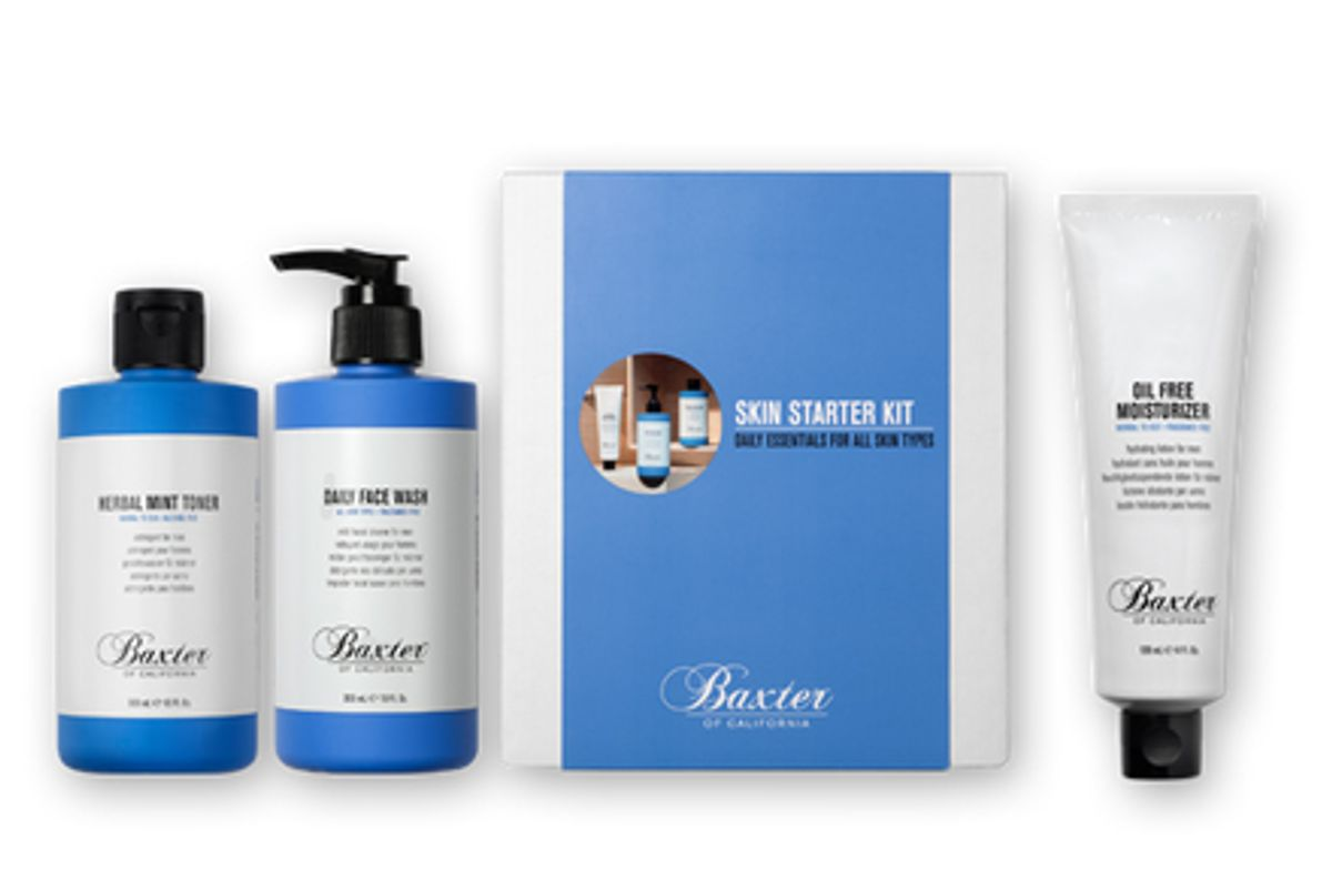 Skin Starter Kit
