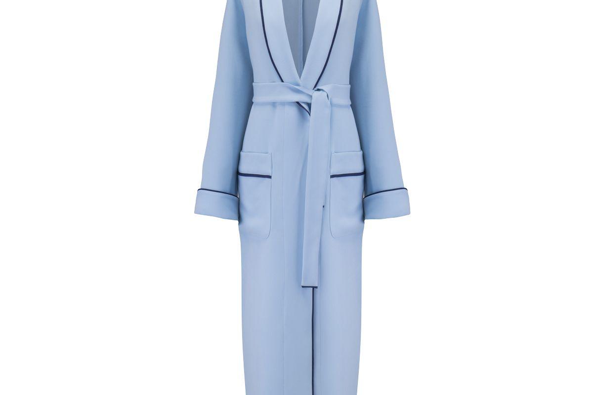 sleeper maria blue robe
