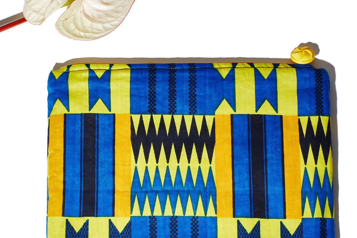 African Pouches
