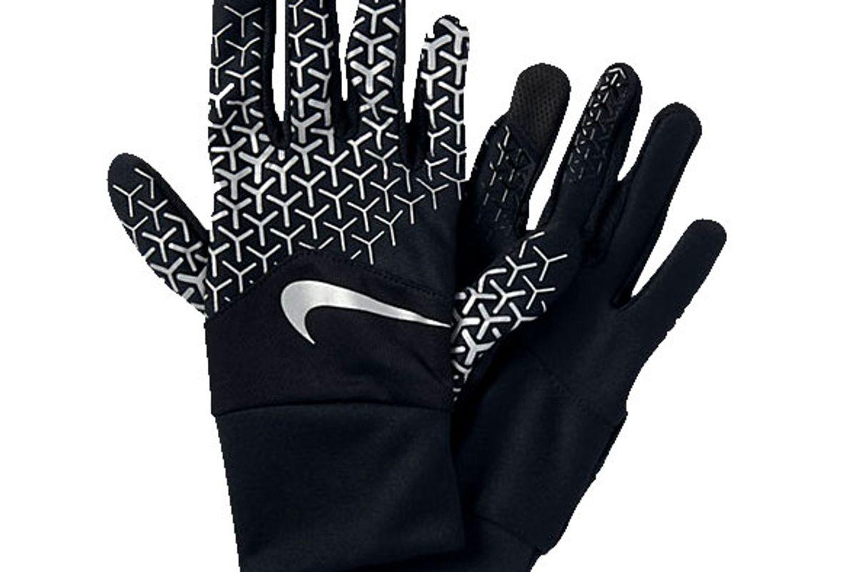 Dri-Fit Tempo 360 Printed Women's Running Gloves