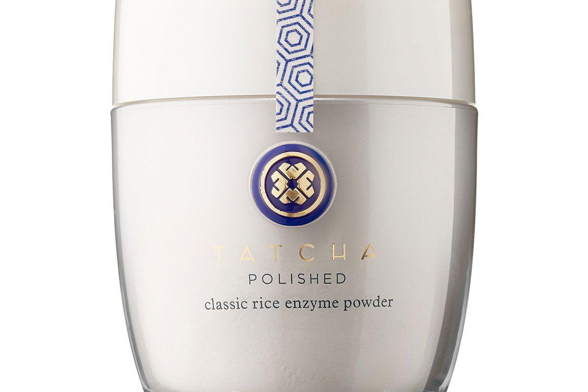 Polished Classic Rice Enzyme Powder